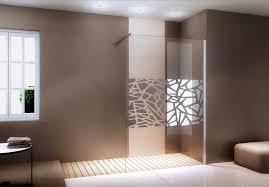 La douche à l'italienne a la cote!