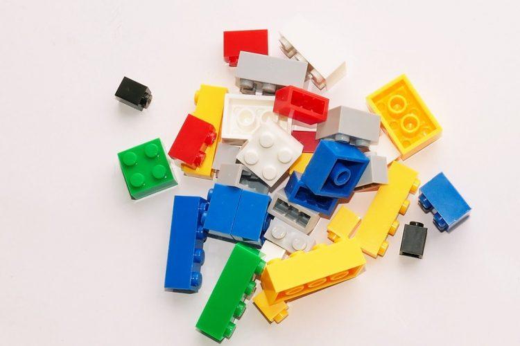 Les jeux de construction pour faire plaisir aux petits bricoleurs