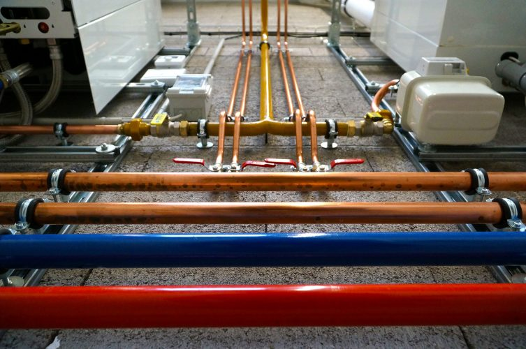 plomberie-installation