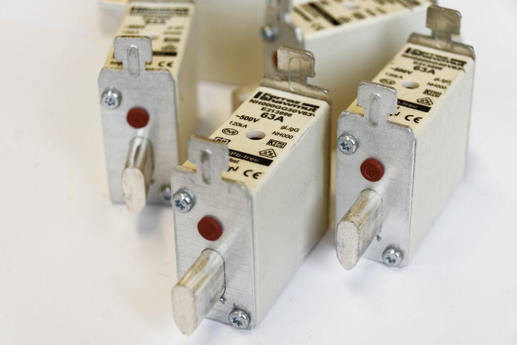 sécurité-installations électrique