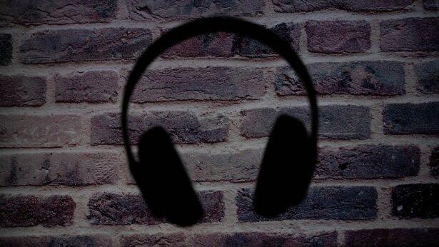 fuite d'eau écoute mur
